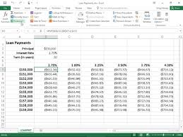 How To Use The Pmt Function In Excel 2016 Dummies