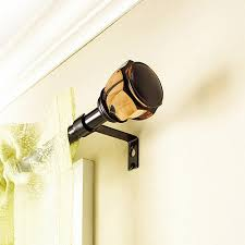 better homes and gardens curtain rods. Better Homes And Gardens Oglesby Curtain Rod, 5/8\ Rods Walmart