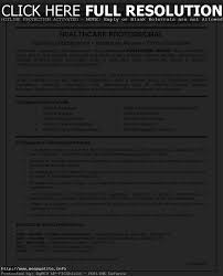 Resumes For Nurses Resume For Study