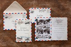 you got love mail baby\u201d a vintage inspired airmail themed wedding When To Mail Destination Wedding Invitations When To Mail Destination Wedding Invitations #45 when to mail out destination wedding invitations