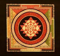 Sri Chakra Charts Sri Yantra Mandala