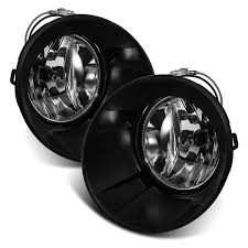 2010 Camaro Fog Light Bulb Size Amazon Com Modifystreet For 2010 2013 Chevy Camaro Clear