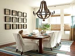 Dining Table Setting Ideas Country Dining Room Ideas Casual - Casual dining room ideas