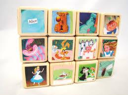 Alice In Wonderland Decorations