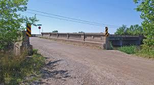 Jefferson Avenue-Huron River and Harbin Drive-Silver Creek Canal Bridges