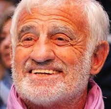 Jean-Paul Belmondo ...
