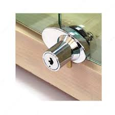 swinging glass double door lock for 3 16 and 1 4 glass richelieu glazing supplies
