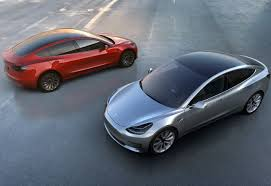 latest car releases south africaElon Musk New Tesla Model 3 is headed for SA  Wheels24