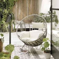 Modern Hanging Chair Nest Outdoor Hanging Chair Modern Outdoor Lounge Chairs Eurway