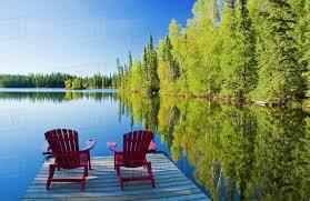 adirondack chairs lake. Beautiful Chairs Adirondack Chairs MacKay Lake Northern Saskatchewan Canada With Chairs Lake H