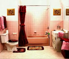 hardwood laminate floor small apartment bathroom storage ideas white stained metal towel bar gray ceramic tile