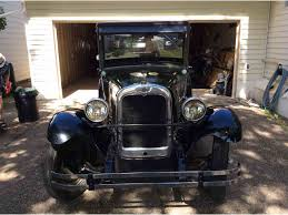 1927 Chevrolet Coupe for Sale | ClassicCars.com | CC-557878