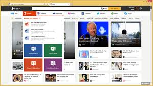 Micro Soft Home Page Youve Got Office On Your Homepage Microsoft 365 Blog