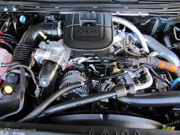2011 Chevrolet Silverado 2500HD LTZ Crew Cab 4x4 6.6 Liter OHV 32 ...