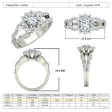 jewelry 3d cad stl files vjr84 3d model stl 1