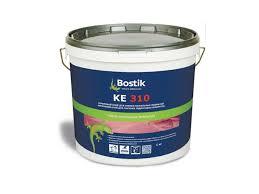 <b>клей Bostik KE310 д/напольных</b> покрытий 6 кг | Интернет-магазин ...
