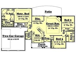 1600 sq ft house plans stylish ideas sq ft house plans 3 country plan 1500 to