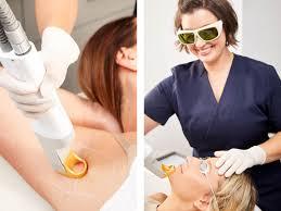 las laser hair removal