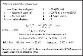 pt100 rtd wiring pt100 auto wiring diagram schematic supplement technical advances temperature price points make on pt100 rtd wiring