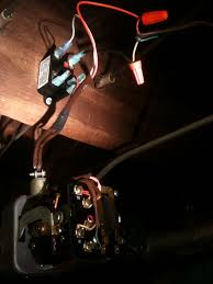 control a 3 wire zone valve a 2 wire thermostat geek wisdom after installing the relays between my thermostats and zone valves everything works great here s my wiring diagram and some pictures