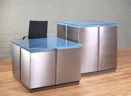 custom reception desks cubic custom reception desks custom reception desks vancouver custom reception desks
