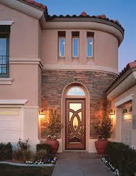 jeld wen front doors58 best Make an Entrance images on Pinterest  Entrance Exterior