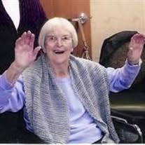 Myrtle Adkins Obituary - Visitation & Funeral Information