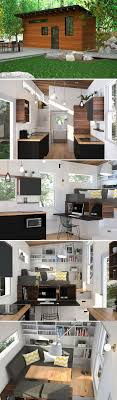 Best 25+ Shed house plans ideas on Pinterest   Tiny house plans, Building a small  house and Guest house plans