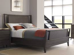 king size panel bed. King Size Panel Bed L