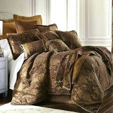 chocolate brown bedding amazing best room images on duvet cover sets intended for king