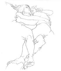 bed drawing tumblr. Delighful Tumblr Bed Couple And Cuddle Image To Bed Drawing Tumblr