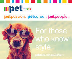 experienced grooming salon manager petstock hastings salon manager description