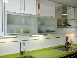 Cocinas Verdes Y Blancas Fabulous With Cocinas Verdes Y