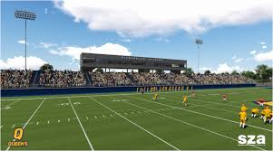 Aloha Stadium Seating Chart Virtual 39 Veritable Rams Virtual Seating Chart