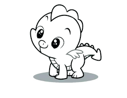 Cute Baby Disney Characters Coloring Pages Cartoon Easter Babies
