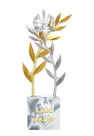 Награды и дипломы Премия Банковское дело 2008