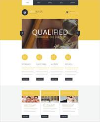 Law Templates 20 Law Legal Html5 Themes Templates Free Premium Templates