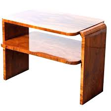 art deco blue glass coffee table art style coffee table art blue glass coffee table art deco