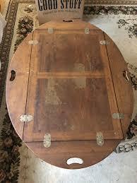 heritage henredon mahogany coffee table zt auctions