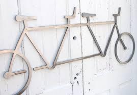 metal wall art bicycle sculpture metal bike art industrial modern metal wall art bicycle