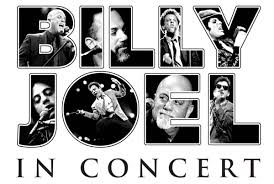 Billy Joel Is Playing The Bank Of America Stadium In North