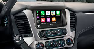 2018 gmc yukon xl. Delighful Yukon Image Of The Color Touch Screen In 2018 GMC Yukon XL Fullsize SUV Intended Gmc Yukon Xl 0