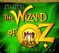 Story & Songs of the Wizard of Oz