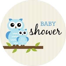 Printable Baby Shower Invitation U2013 GangcraftnetOwl Baby Shower Invitations For Boy