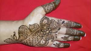 Latest Mehandi Designs For Diwali Diwali Special Latest Mehndi Design For Hands Trendy