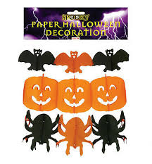 Home & Garden <b>Party Decorations</b> 10 x <b>HALLOWEEN</b> HANGING ...