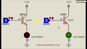 bc557 transistor pinout description equivalent datasheet bc557 transistor working circuit simulation