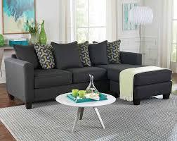 gray living room furniture. Sectional Sofa Gray Living Room Furniture