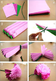 Toilet Paper Origami Flower Instructions How To Make A Rose Out Of Toilet Paper Tomarumoguri