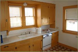 fascinating painting particle board kitchen cabinets inspirations